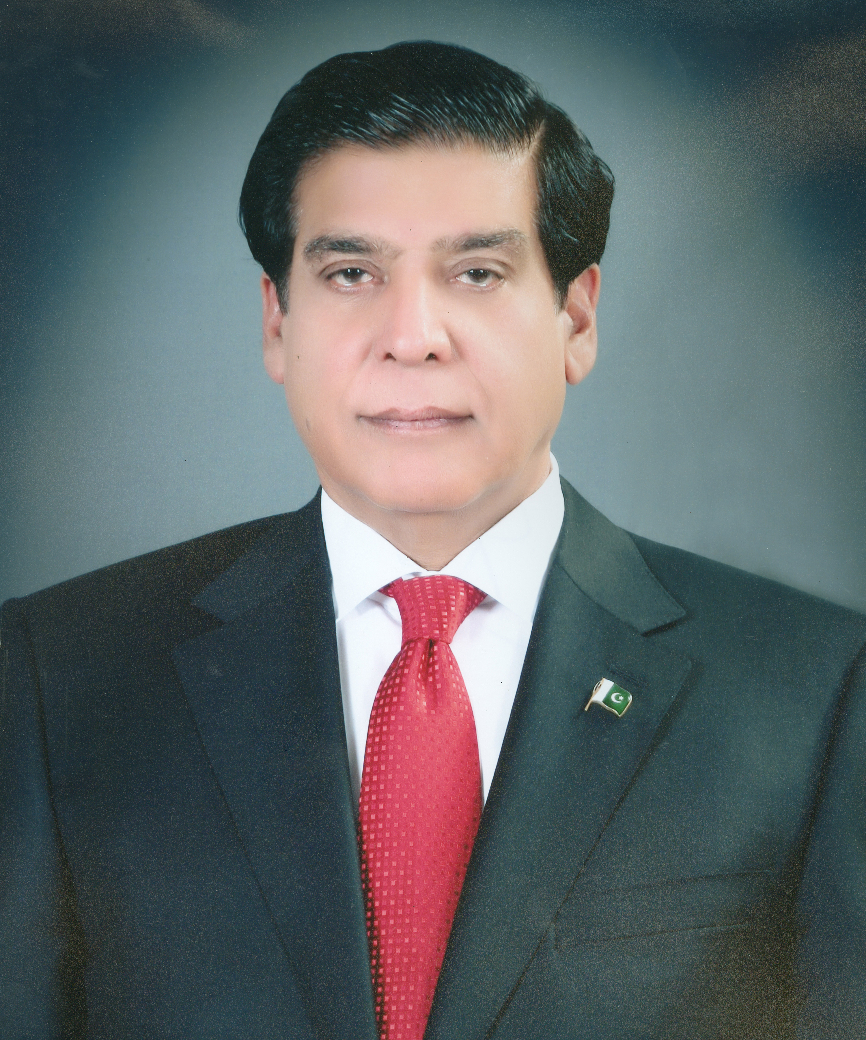 Message of Raja Pervez Ashraf Prime Minister of Pakistan On the World Polio Day (October 24, 2012)