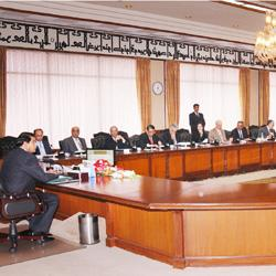 Govt decides to use Thar coal for Thermal power generation
