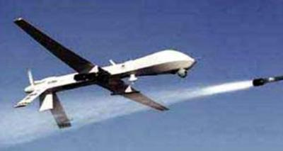 Pakistan terms drone attacks as a clear violation of its sovereignty
