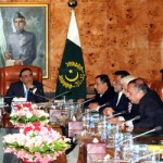 President directs to expedite relief activities in flood-hit areas