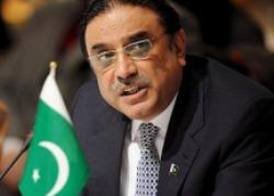 Pakistan will extend full cooperation for world peace: President