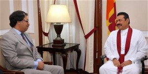 Pakistan and Sri Lanka agreed to enhance level of Cooperation and Friendship