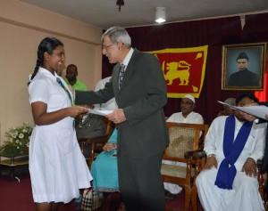 Pakistan awards Prestigious Jinnah Scholarship to 69 brilliant Sri Lankan Students in Kandy