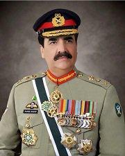 Pakistan's Army Chief arrives in Sri Lanka