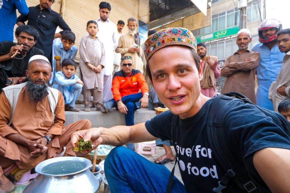 16 Days in Pakistan