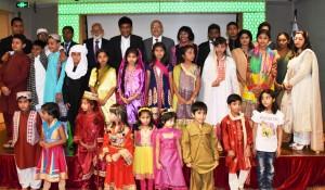 First Ever Urdu Language Center in Sri Lanka Inaugurated