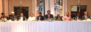 Pak Commerce Minister Calls for enhanced Trade and investment between Pakistan and Sri Lanka