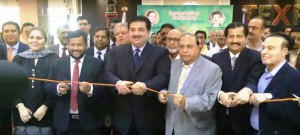Pak-Lankan Ministers Inaugurate Pakistan's First Textile Sector Exhibition in Karachi