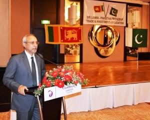 Pak - Lanka Fund Raising Master Quiz and Photographic Exhibition held in Colombo