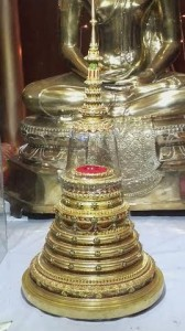 Ampara to Exhibit the Most Sacred Buddhist Relics from Taxila Pakistan