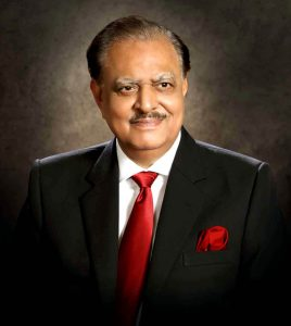 Message by the President of Pakistan, H.E. Mamnoon Hussain on the occasion of Defence Day of Pakistan