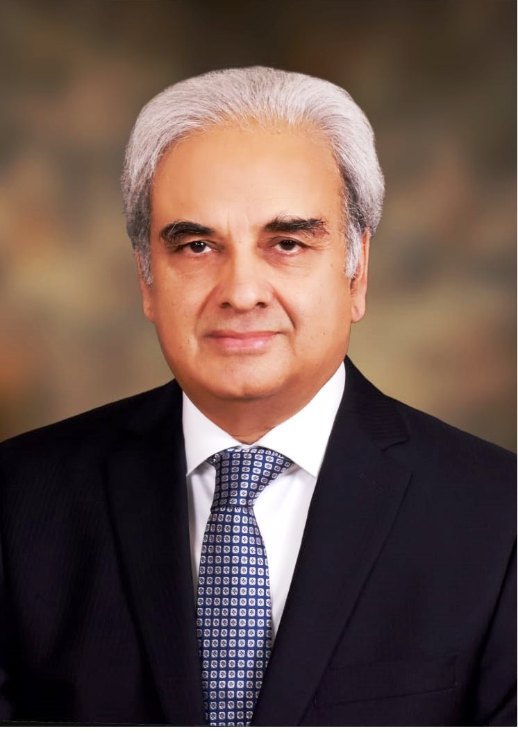 Message from Justice (Retd) Nasir-ul-Mulk Prime Minister of the Islamic Republic of Pakistan On Independence Day of Pakistan