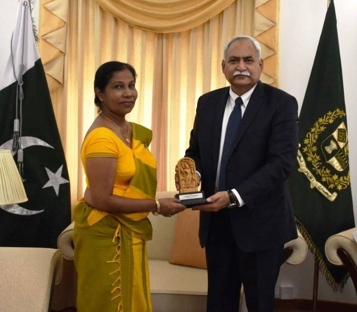 Pakistan attaches great value to SAARC – Pak HC