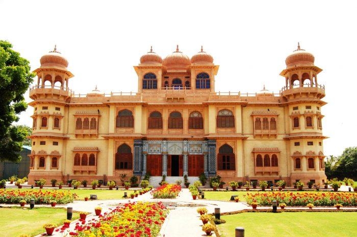 Mohatta Palace, Karachi