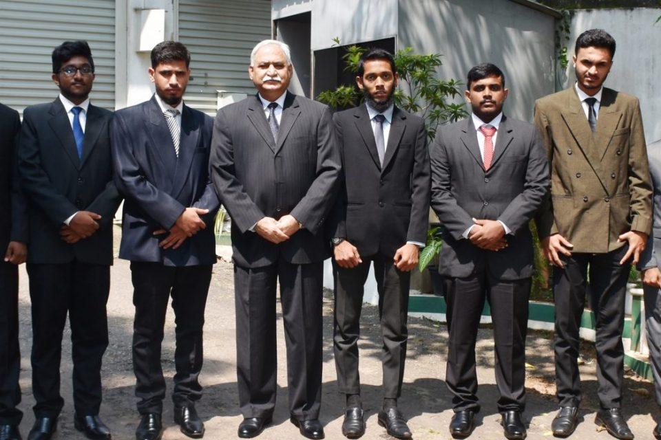 Pakistan awards fully funded scholarships to Sri Lankan students