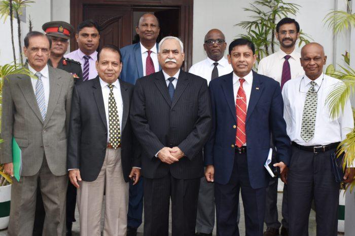 Sri Lankan educationists to visit Pakistan