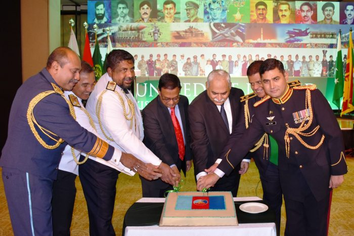 Pakistan celebrates Defence Day in solidarity with Kashmiris