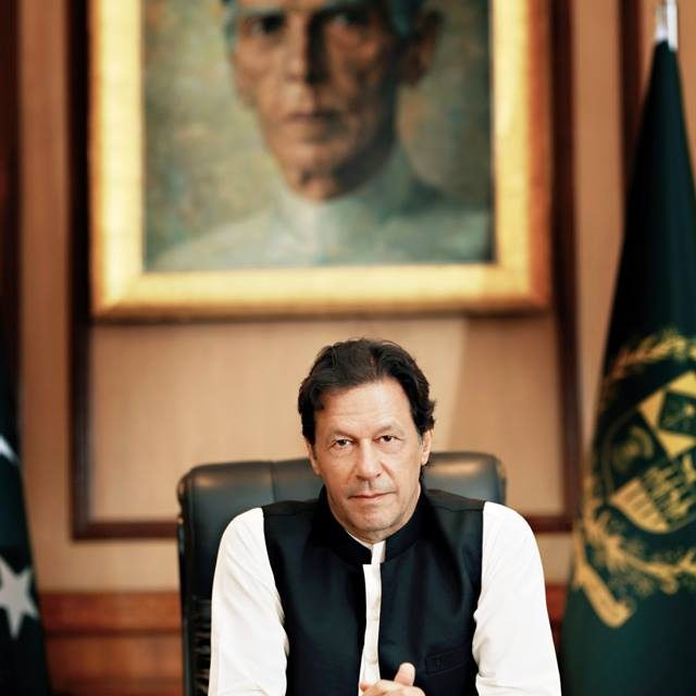 Message by the Prime Minister on Kashmir Solidarity Day