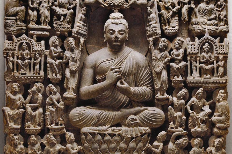 The Buddhist Heritage of Pakistan
