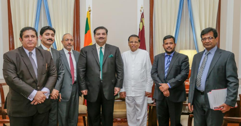 Durability of Pak Sri Lanka relationship Immune to Political Changes: Pak Commerce Minister