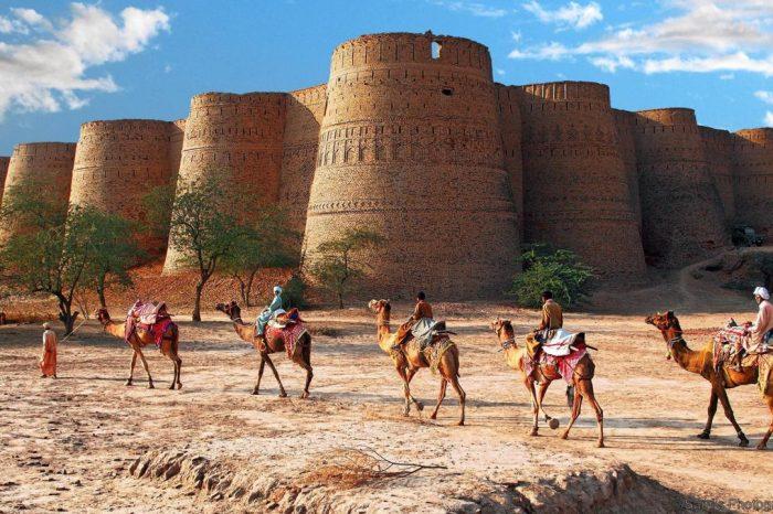Derawar Fort, Bahawalpur