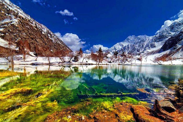 Naltar Valley, Gilgit-Baltistan