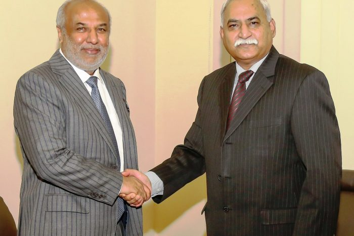 Pakistan HC called on Higher Education Minister