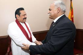 Pak HC met with Opposition Leader