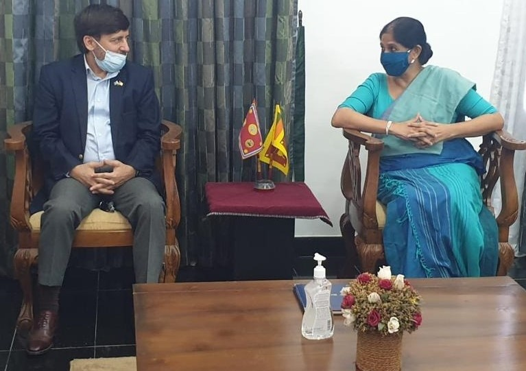 High Commissioner of Pakistan met with Governor of Eastern Province