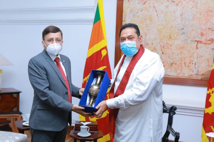 Pakistan Offers 1000 Fully-Funded Higher Education Scholarships to Sri Lankan Students