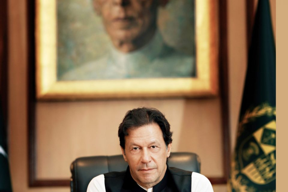 Message from Mr. Imran Khan, Prime Minister of Pakistan on Independence Day of Pakistan 14th August, 2021